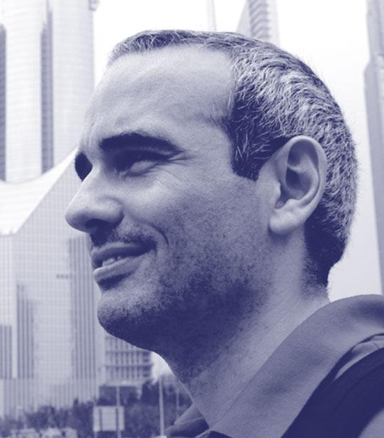 Daniele Balicco