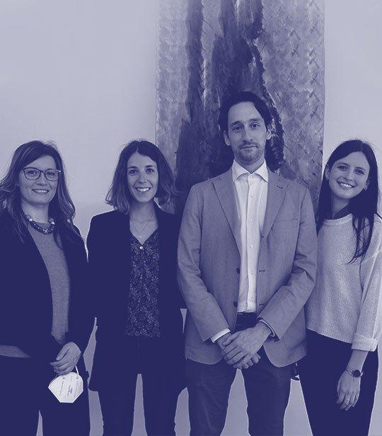 Social Impact Agenda per l'Italia